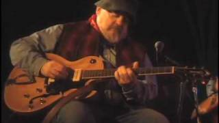 """Just Your Fool"" by Little Walter Played by Dave Ray videoed by Billy Golfus"
