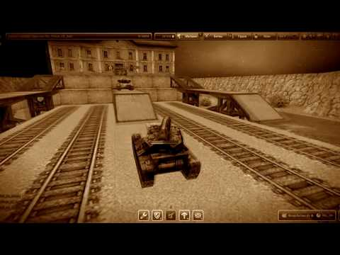 Tanki ONline Rank Ups #1 ! by The Armenian Game TV