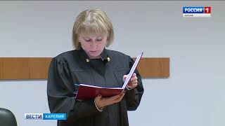 Суд вынес приговор Девлету Алиханову