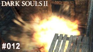 DARK SOULS 2 | #012 - Bum Bum Kisten | Let's Play Dark Souls (Deutsch/German)