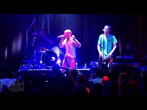 Skunkhour - Gold Radiation (Live in Sydney) | Moshcam