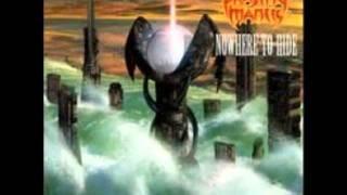 Praying Mantis- Naked (Lyrics)