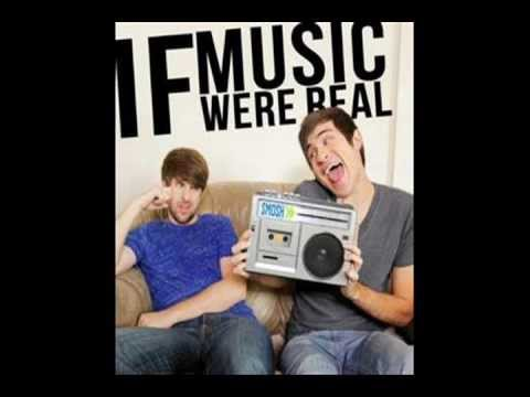 Smosh-If Music Were Real-Track#1-Intro