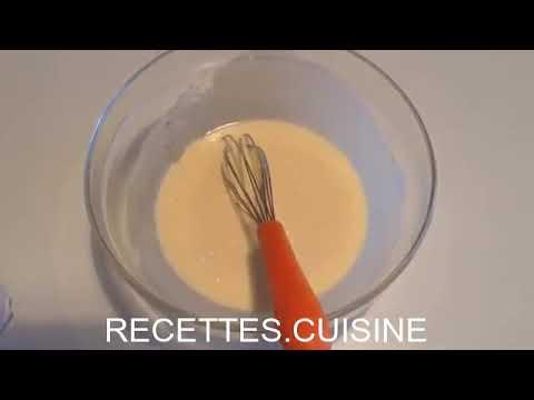 recette-de-cuisine---recette-gâteau-au-yaourt-facile-et-rapide