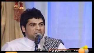 Waleed Alshmi - Ya Jara | وليد الشامي - يا جارة من جلسة وناسه