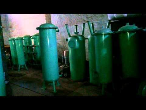 SEWAGE TREATMENT PLANTS MANUFACTURER IN DELHI-ventilair engineers