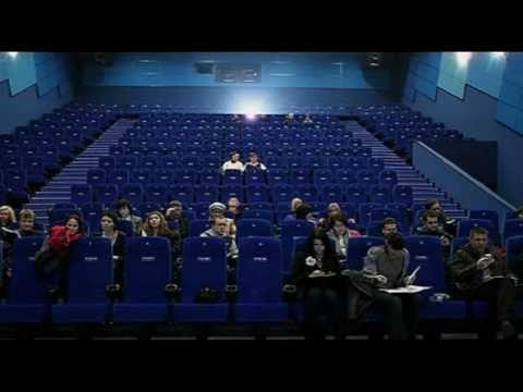 Кинотеатр Imax 3d и Триумф Молл в Саратове