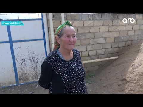 Chixish yolu Afet Rahilqizi ile 30.10.2018 ANONS