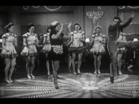 Crazy DancingClassic SoundieMusic from the 40s