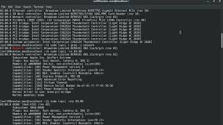 Installing broadcom wifi in manjaro linux and update faster too