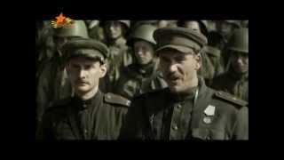 Последний Бой - 1 серия (сериал, 2013) Военный, драма