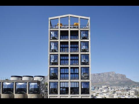 The Silo Hotel in Cape Town | The Royal Portfolio