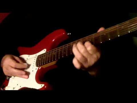 Phela Nasha ....Guitar Instrumental..{:-)