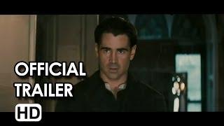 Winter's Tale Official Trailer #1 (2014) - Colin Farrell, Will Smith HD