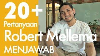 20+ Pertanyaan untuk Robert Mellema ( Giorgino Abraham ) | Bumi Manusia