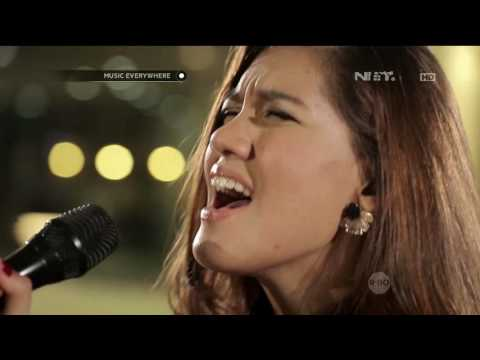 Monita Tahalea - Kekasih Sejati (Live at Music Everywhere) * *