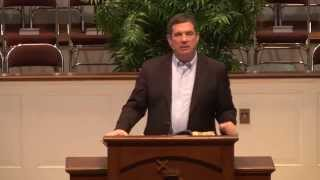 3/3/2015 - Dr. Thom Rainer, President & CEO; LifeWay Christian Resources