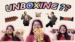 UNBOXING?? by Neneng Lagkit