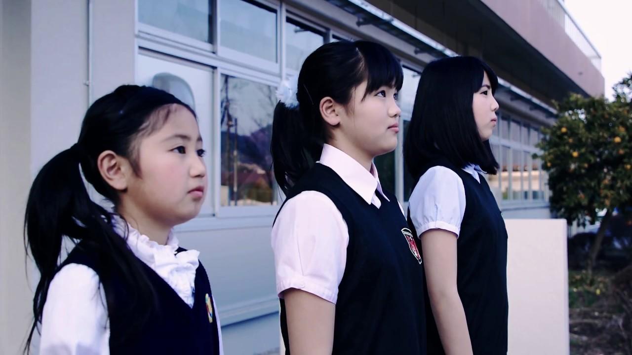 Clover∞(クローバーアンリミテッド)「Blue Sky High」MV
