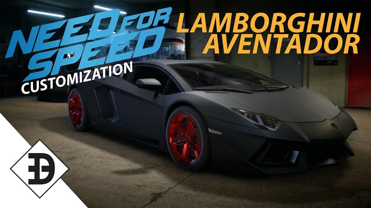 lamborghini aventador batmobile. need for speed 2015 lamborgini aventador 2014 aka the batmobile customization youtube lamborghini