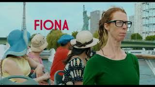 PARIGI A PIEDI NUDI - Trailer ufficiale italiano