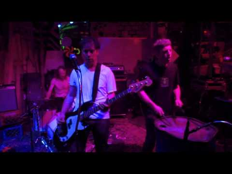 Savage Republic (full set) live at First church of the Buzzard (Oakland) 6.6.2014