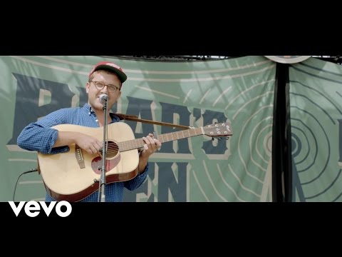 Bears Den - Above The Clouds Of Pompeii - Live at the Lewes Stopover 2013