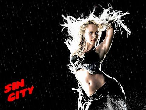 Sin City (2005) - Trailer ITALIANO