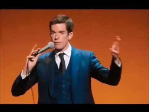 Back to the Future, as Explained by John Mulaney