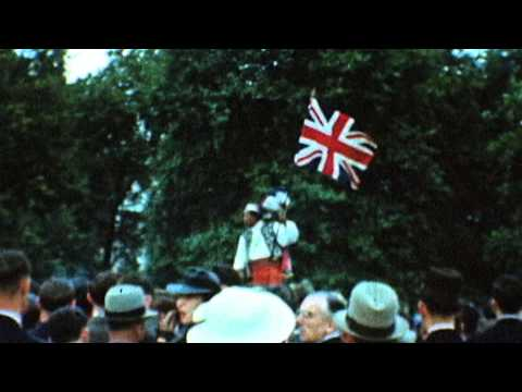 Trailer | LONDON, THE MODERN BABYLON | RIALTO CHANNEL 039 | Premiering Feb, 2014