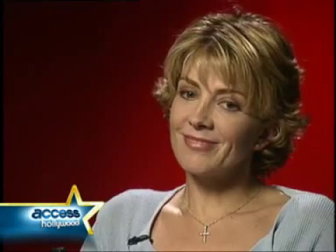 Natasha Richardson Interview with Access Hollywood, 1998