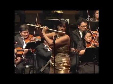 Czardas with Viviana Guzman & Philippine Philharmonic Orchestra