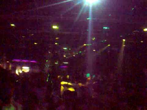 The Hitmen live in Club Galeon 13.02.2010 / The Hitmen - Like i love you