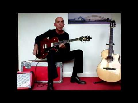 Mission Impossible Theme | Guitar Lesson | How to Play Chords+Lead ...