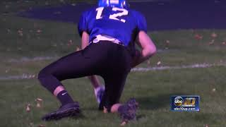 Friday Night Frenzy highlights and scores 10/19/18