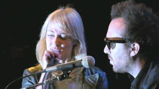 Metric - Gimme Sympathy (Live on KEXP)