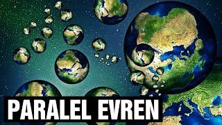 Paralel Evren Teorisi Nedir