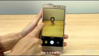 REDMI NOTE 3 OFFICIAL VIDEO