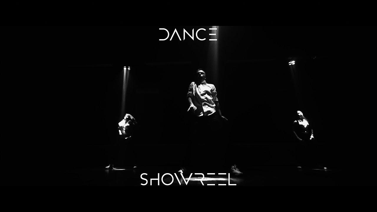 Dance Showreel 2016