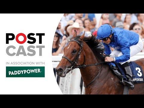 Weekend Racing Review | Midweek Racing Tips | Sprint Cup Stakes Preview | Racing Postcast