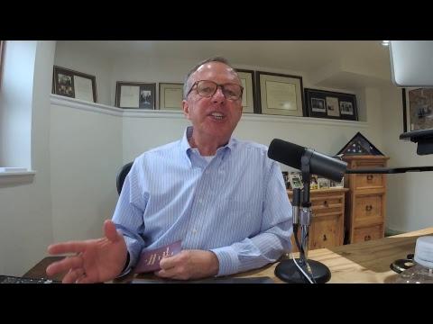 Michael Brown Blog - Who Really Has Power To End Gov Shutdown