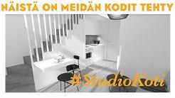 SATO StudioKoti - edullisen vuokra-asumisen konsepti | SATOn historia