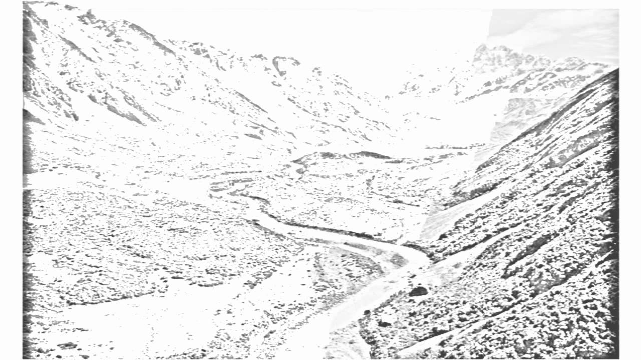 valley drawing - photo #24