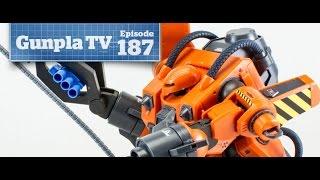 Gunpla TV - 187 - Mash