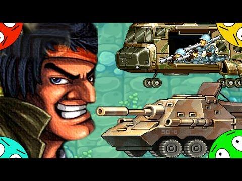 🐾 КОММАНДОС АТАКУЕТ. Бешенная битва в мультик игре commando assault. Мультфильм про солдат