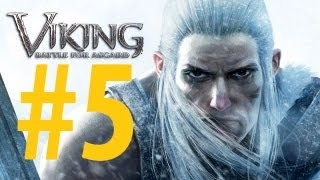 Viking: Battle For Asgard - Playthrough Part 5 - Darkwater [No commentary] [HD PC]