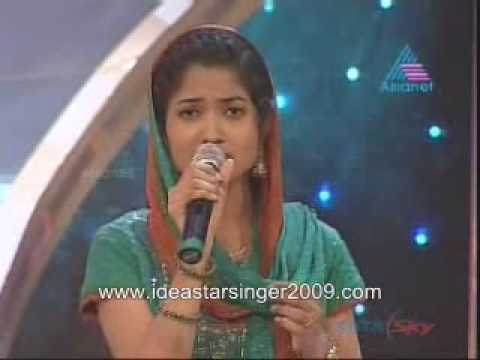 Idea Star Singer Season 4 June 5 Saira...