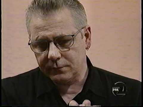 Billy Aldrich 4