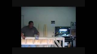 How To: Build A Garage Workbench