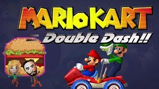 Verzoek van een kijker: Mario Kart Double Dash #2
